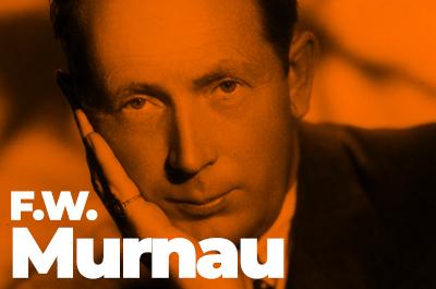 Friedrich W. Murnau